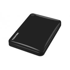 "Внешний жесткий диск 2TB Toshiba Canvio Basics 2.5"" USB 3.0 Black [HDTB320EK3СA]"