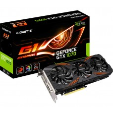 Видеокарта Gigabyte GeForce GTX1070Ti 8GB