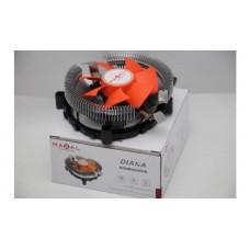 Универсальный кулер MaxL Q60