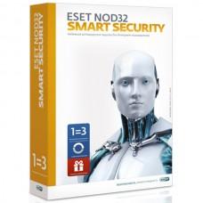 Антивирус Eset NOD 32 Smart Security