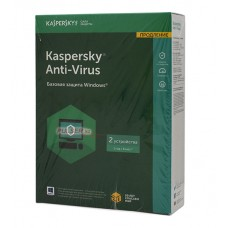 Антивирус Kaspersky Antivirus (продление)