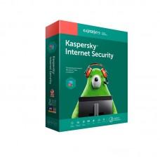 Антивирус Kaspersky Internet Security (базовый)