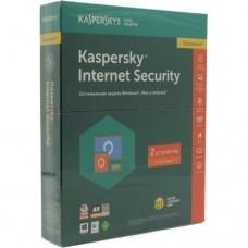 Антивирус Kaspersky Internet Security (продление)