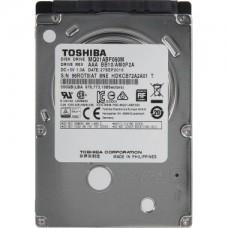 """Жесткий диск для ноутбука 500Gb, TOSHIBA, MQ01ABF050M, 2.5"""", 5400 об/мин, 8 Мб, толщина 7 мм., SATA 6Gb/s"""