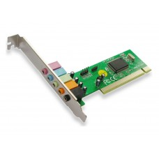 PCI Звуковая карта