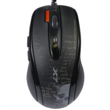 Мышь игровая A4tech X7