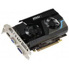 MSI 650 ,1Gb, 128 bit,GDDR3