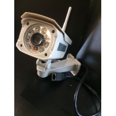 Камера уличная Wifi IP линза 3,6 мм