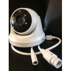 Камера внутреняя купольная BHZ 2мр линза 2,8 мм