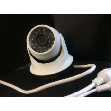 Камера Внутренняя IP 2 мр , линза 3,6 мм FNK VISION