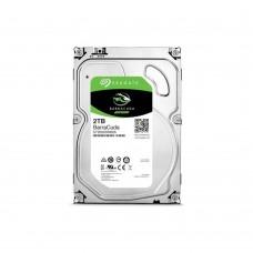 Жесткий диск 2Tb Seagate BarraCuda 7200rpm 64Mb 3.5 [ST2000DM006]